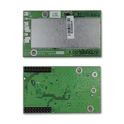 T3 DAB/DAB+/FM 接收模块方案