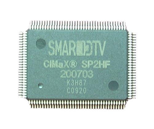 CI接口芯片