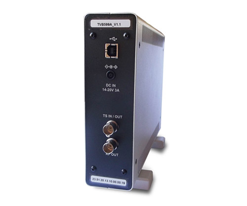 TVB599A USB全制式数字电视调制
