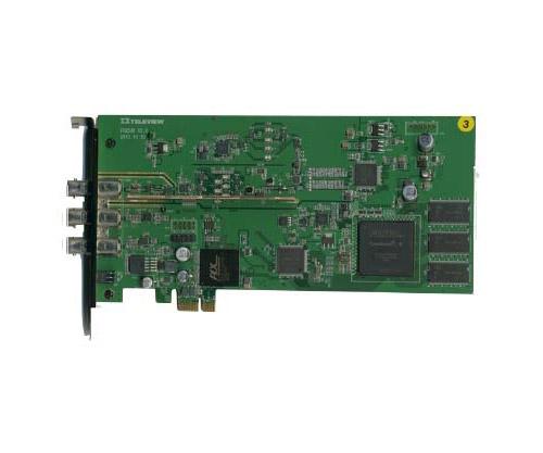 TVB598 PCIE全制式调制卡