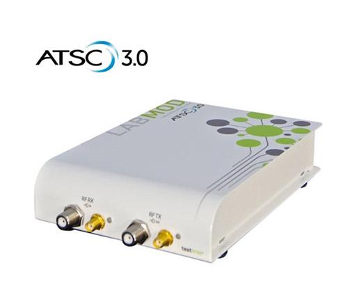 ATSC 3.0 LABMOD 信号发生器
