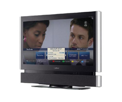 HbbTV浏览器和OTT服务软件